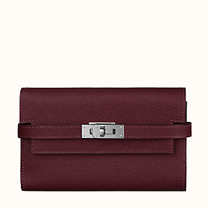 Cartera Kelly Dépliant Medium