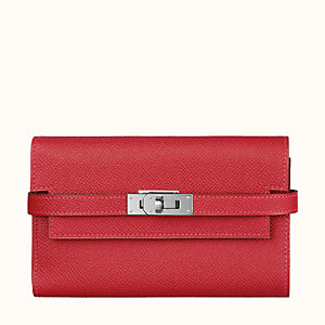 Kelly Depliant Medium wallet