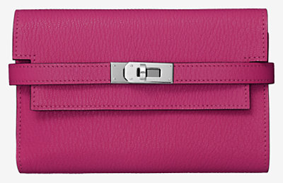 Kelly wallet -