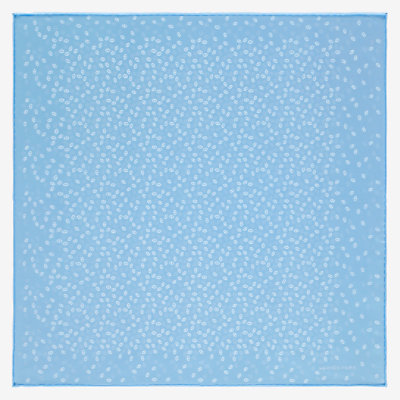 Petits Maillons pocket square 45 - H055107Tv03
