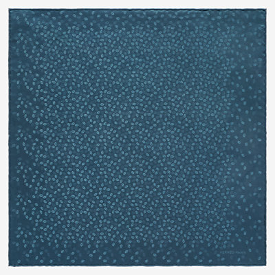 Petits Maillons pocket square 45 -