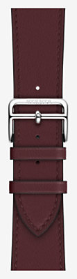 Armband Apple Watch Hermès Single Tour 42 mm -