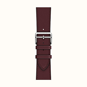 Armband Apple Watch Hermès Single Tour 42 mm