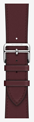 Apple Watch Hermès Strap Single Tour 38 mm -