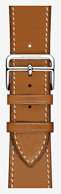 Apple Watch Hermes Strap Single Tour 42 mm -