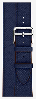Bracelet Apple Watch Hermès Double Tour 38 mm -