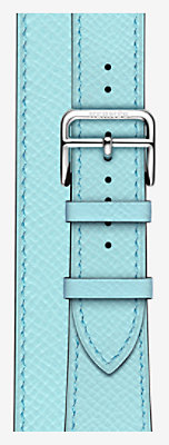 Apple Watch Hermès Strap Double Tour 38 mm -