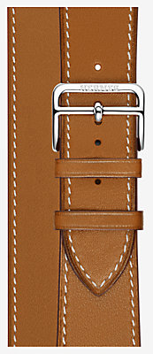 Correa Apple Watch Hermès Double Tour 38 mm -