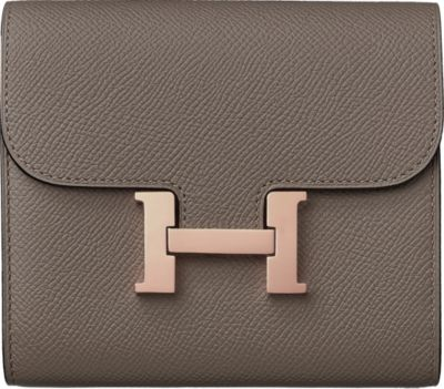 Constance compact wallet