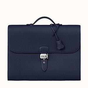 d38f75ab8a Sac a Depeches 38 briefcase