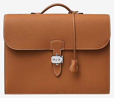 Sac a Depeches 38 briefcase -