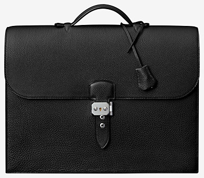 Sac a Depeches 38 briefcase, medium model - H063012CK89