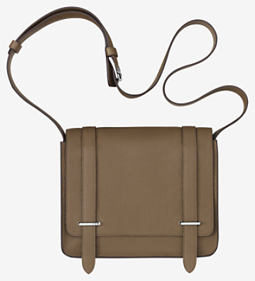 Steve Caporal bag, small model -