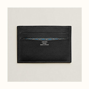 Citizen Twill card case