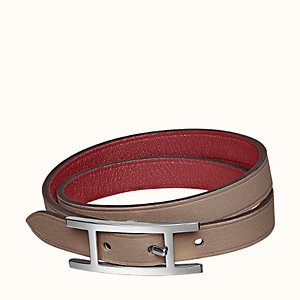 Behapi Double Tour bracelet