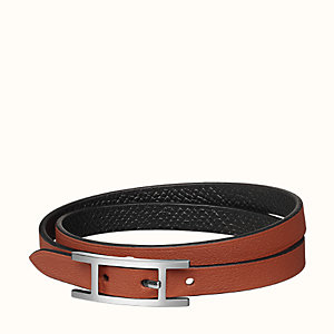 Armband Behapi Double Tour