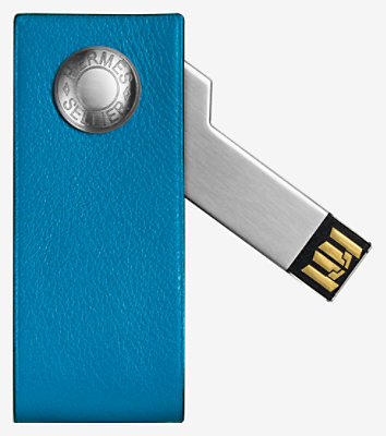 Clé USB Lacie 8 Gb In the Pocket -