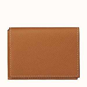 Guernesey card holder