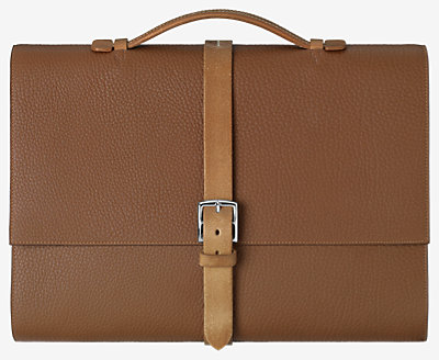 Etriviere Meeting 38 briefcase -