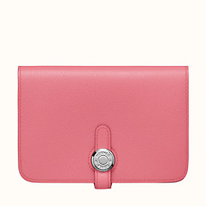 4b43ec7707 Women's small leather goods | Hermès