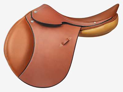 Brasilia jumping saddle -
