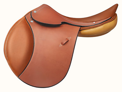 Brasilia jumping saddle