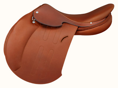 Essentielle all-purpose saddle