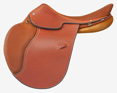 Senlis outdoor saddle -