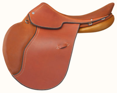Senlis outdoor saddle
