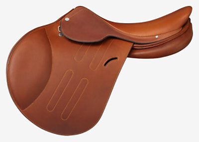 Selle d'obstacles Hermès Allegro -