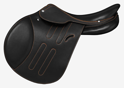 Hermes Allegro jumping saddle -