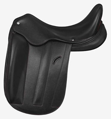 Hermes Arpege dressage saddle -