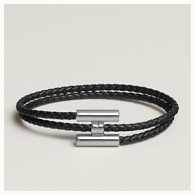 2f61efcf984c Tournis Tresse bracelet - H068406FP89T4