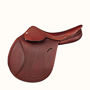 Hermes Vivace jumping saddle