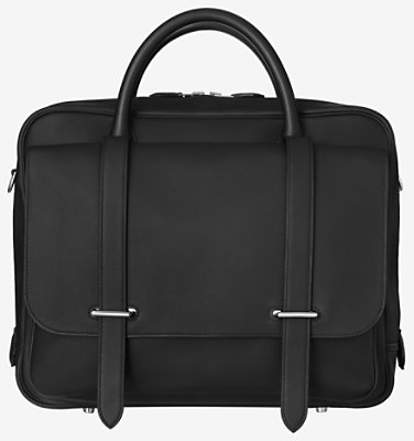 Steve Meeting II 35 briefcase, medium model -