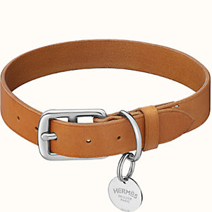 Etriviere dog collar
