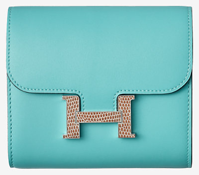 Constance Compact Wallet -
