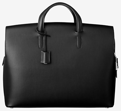 Cityhall 38 briefcase, medium model -