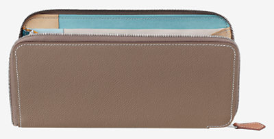 Silk'In classic wallet - H069645CKAI