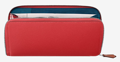 Silk'In classic wallet - H069645CKAL