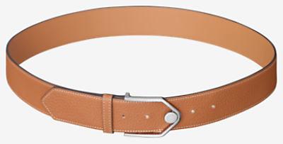 men belts top of the line belts for men herm s official website. Black Bedroom Furniture Sets. Home Design Ideas