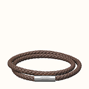 Pulsera Goliath Double Tour
