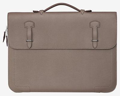 Serviette 57 briefcase, medium model -