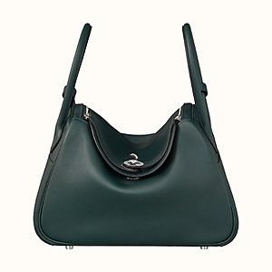 Lindy 26 verso bag