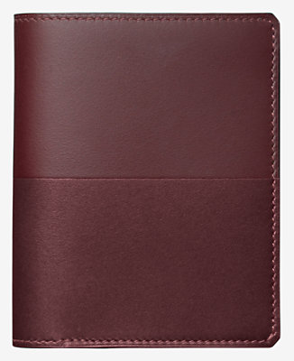 Manhattan compact wallet, small model -