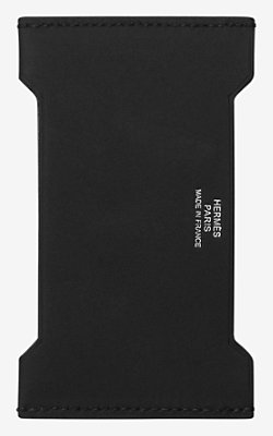 Manhattan card holder, small model - H070567CAAD