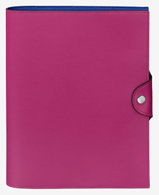 Ulysse notebook cover, medium model -