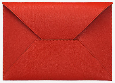 Envelope Trio wallet, large model -