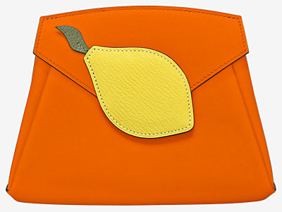Hermail Tutti-Frutti wallet, medium model -