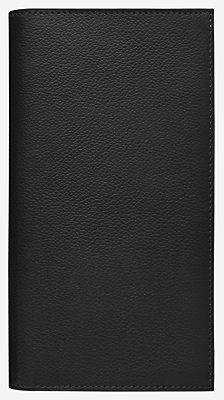 Citizen Twill long combined wallet, large model -